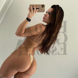 Kety erotic massage in Portland