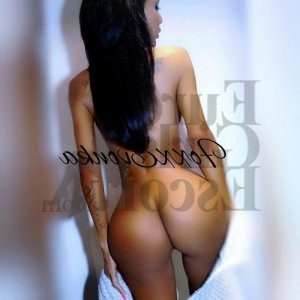 Pernelle tantra massage in Miami OK