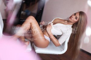 Martyna erotic massage