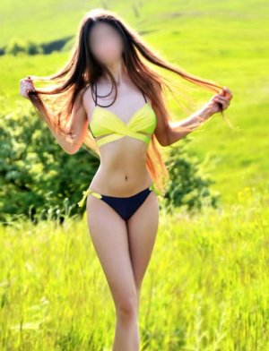 Andresine erotic massage in Crescent City California