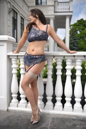 Marilyse nuru massage in Rowland Heights